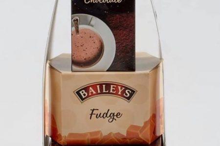 Baileys Christmas Treats Gift Set At Matalan