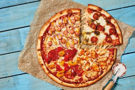 New Limited Edition Best of Europe Pizza Launched by Morrisons