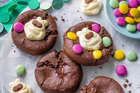 New Colin the Caterpillar Cookie Dough Available at M&S