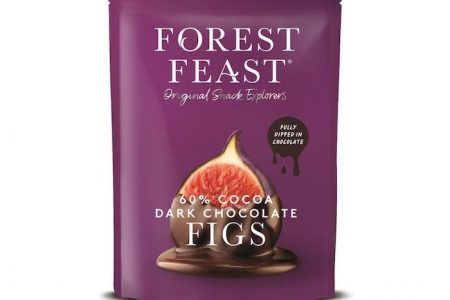New Forest Feast Dipped Fruit Range With Hopes Of UK Release