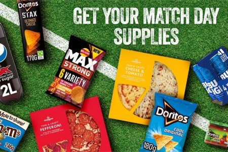 Kick Off Summer Football With The Big Match Bundle At Morrisons